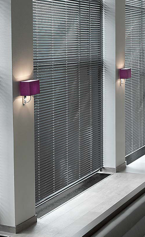 leather venetian blinds coulisse cropped