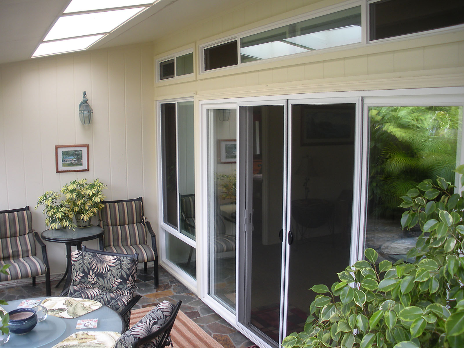 Discount patio doors 8 ft patio doors 100 glazed bi fold for Cheap sliding glass doors
