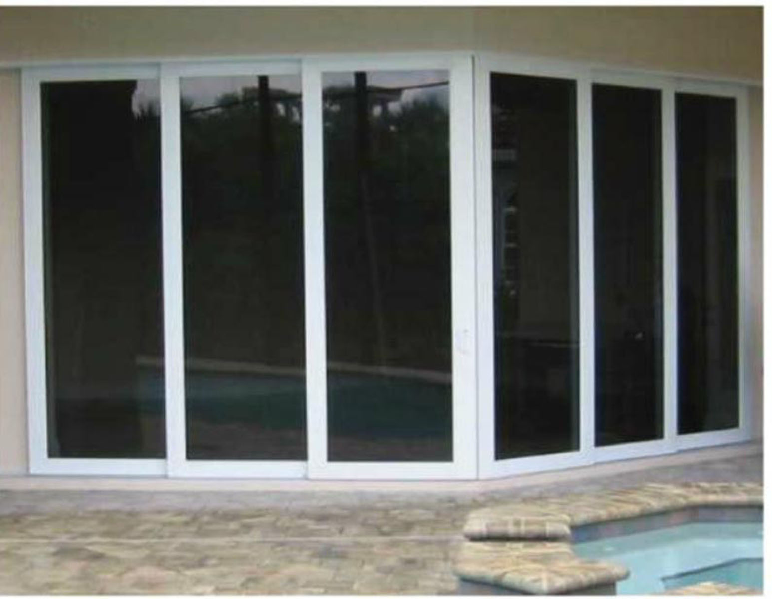 Discount sliding glass doors cheap price interior door for Cheap sliding glass doors