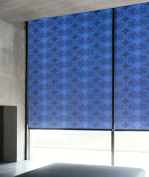 Roller Shades - BTX Coulisse