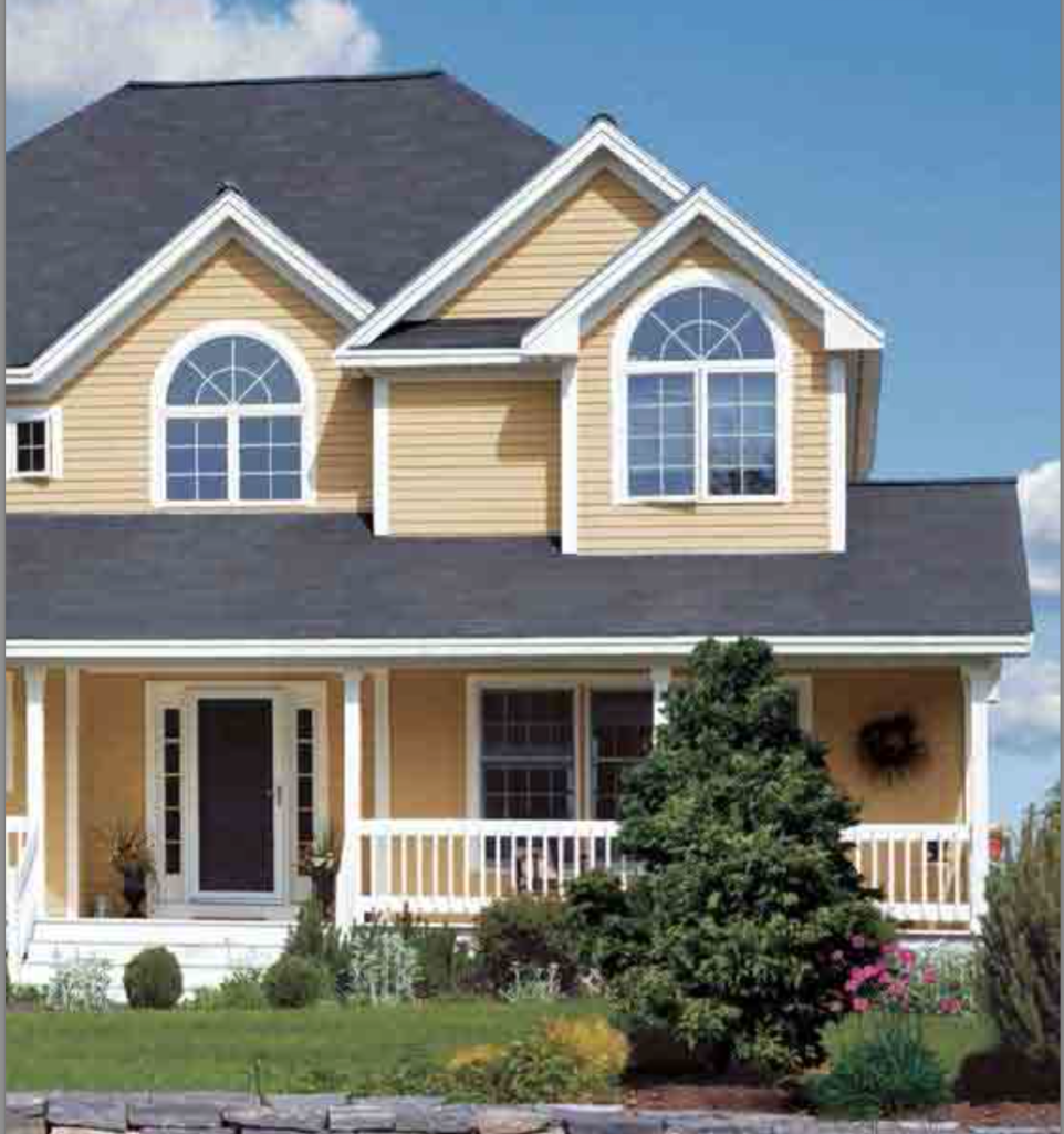 Fiber Cement Siding All American Building Materials Fiber