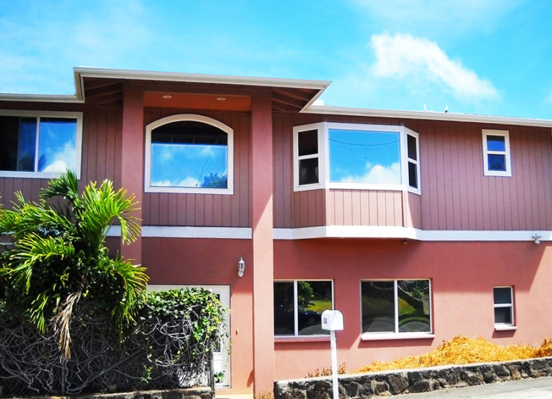 Replacement Windows Aiea Hawaii
