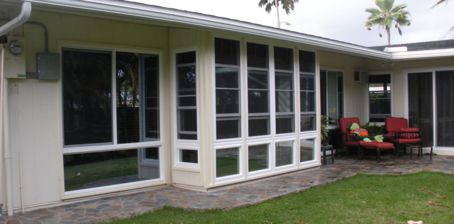 Double Hung Windows With Your Trusted Hawaii Window Installers