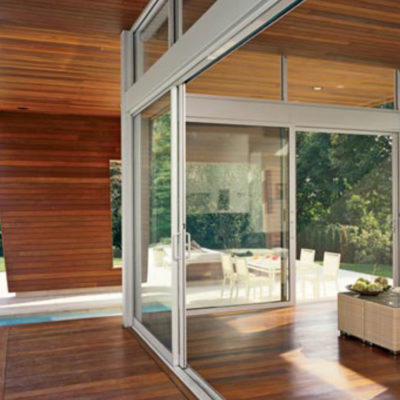 Pocket Doors. Makai Elite & Aluminum Sliding Doors | Discount Windows | Custom Window Treatments ...