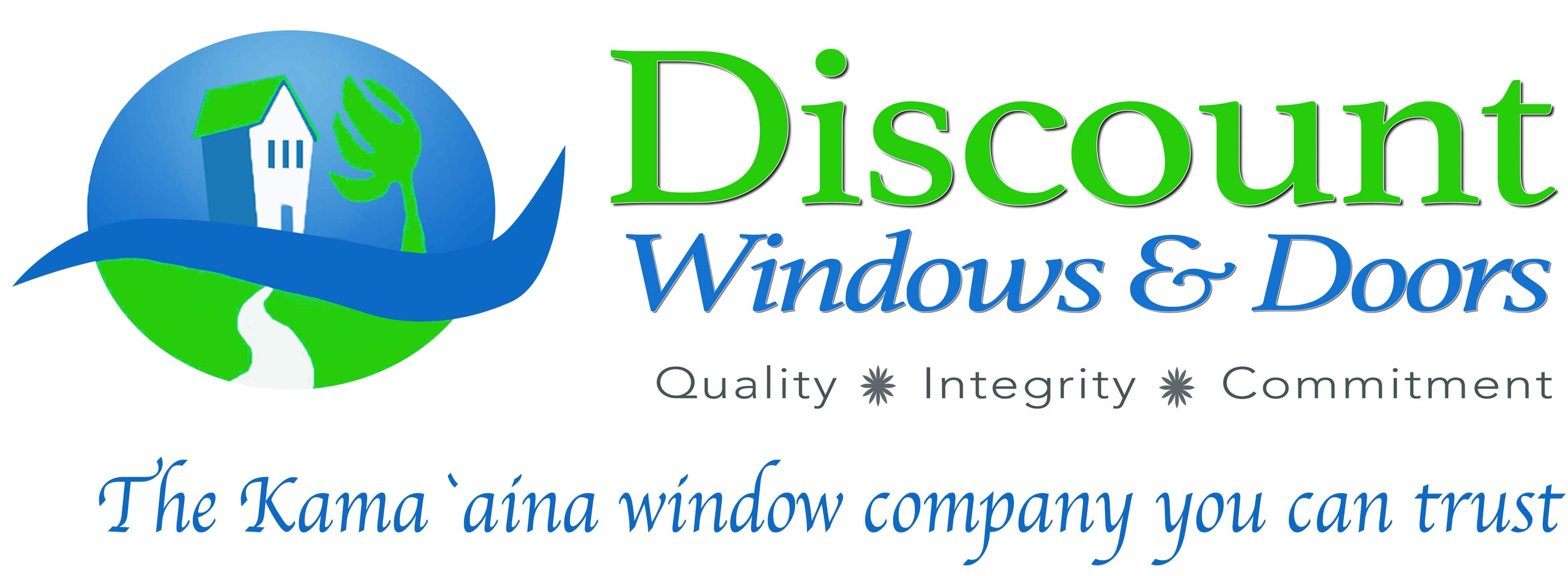 Discount Windows & Doors